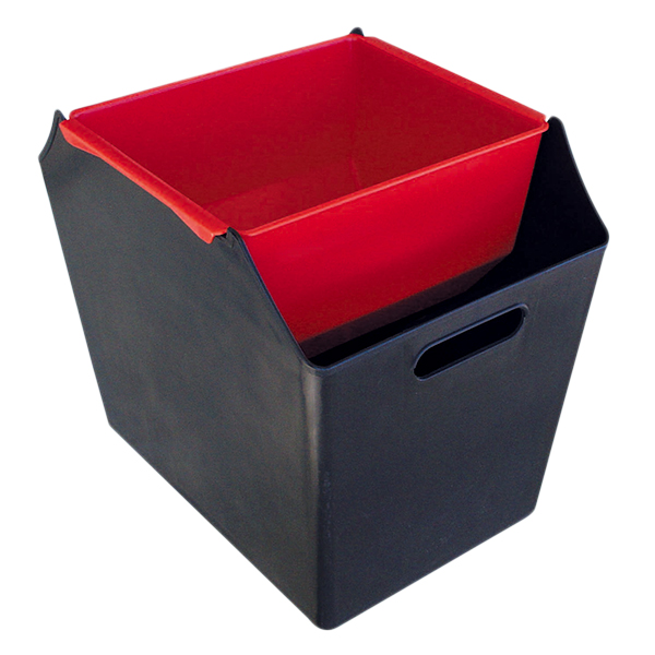 Office Paper Recycling Bin Wheelie Bins Online